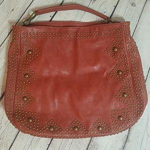 NWOT BIG BUDDHA Santa Barbara large purse, $210